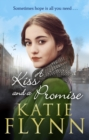 A Kiss And A Promise - Book