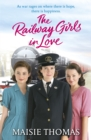 The Railway Girls in Love - Book