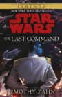 The Last Command : Book 3 (Star Wars Thrawn trilogy) - Book