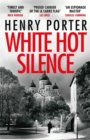 White Hot Silence - Book
