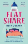 The Flatshare : The ultimate feel-good summer read for 2019 - eBook