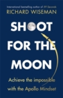 Shoot for the Moon - Book