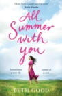 All Summer With You : The perfect holiday read - eBook