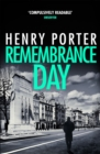 Remembrance Day : A race-against-time thriller to save a city from destruction - Book