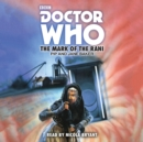 Doctor Who: The Mark of the Rani : 6th Doctor Novelisation - eAudiobook
