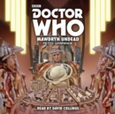 Doctor Who: Mawdryn Undead : 5th Doctor Novelisation - eAudiobook
