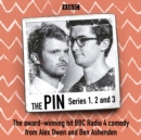 The Pin: Series 1, 2 and 3 - eAudiobook