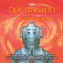 Doctor Who: The Monsters Collection : Five complete classic novelisations - eAudiobook