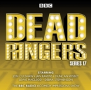 Dead Ringers: Series 17 plus Christmas Specials : The BBC Radio 4 impressions show - eAudiobook