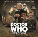 Doctor Who: Men of War : 1st Doctor Audio Original - eAudiobook