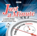 Just a Minute: Through the Years : 12 classic episodes of the much-loved BBC Radio comedy game - eAudiobook