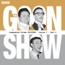 The Goon Show Compendium Volume 14 - Book