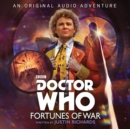Doctor Who: Fortunes of War : 6th Doctor Audio Original - eAudiobook
