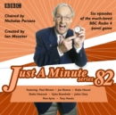 Just a Minute: Series 82 : The BBC Radio 4 comedy panel game - eAudiobook