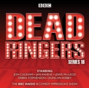 Dead Ringers: Series 18 : The BBC Radio 4 impressions show - eAudiobook