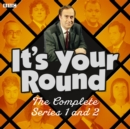 It's Your Round: The Complete Series 1 and 2 : The BBC Radio 4 comedy panel show - eAudiobook