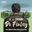 Dr Finlay : The Complete BBC Radio Collection - eAudiobook