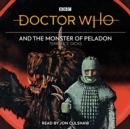 Doctor Who and the Monster of Peladon : 3rd Doctor Novelisation - Book