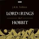 Lord of the Rings and The Hobbit: Collector's Edition - Book