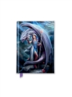 Anne Stokes: Dragon Mage Pocket Diary 2020 - Book