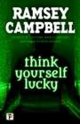 Think Yourself Lucky - Book