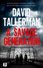 A Savage Generation - Book