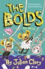 The Bolds Go Wild - eBook