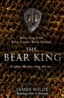 The Bear King - Book