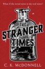 The Stranger Times - Book