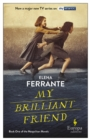 My Brilliant Friend (TV Tie-In) - Book