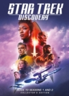 The Best of Star Trek: Discovery - Book
