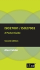ISO27001/ISO27002:2013 : A Pocket Guide - eAudiobook