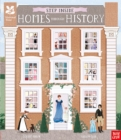 National Trust: Step Inside Homes Through History - Book