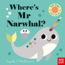Where's Mr Narwhal? - Book