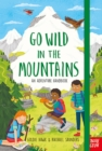 Go Wild in the Mountains - Book