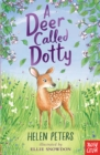 A Deer Called Dotty - Book