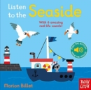 Listen to the Seaside - Book