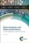 Data Integrity and Data Governance : Practical Implementation in Regulated Laboratories - Book