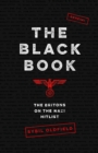 The Black Book : The Britons on the Nazi Hitlist - Book