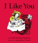 I Like You - Book