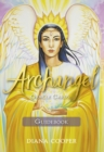 Archangel Oracle Cards : A 44-Card Deck and Guidebook - Book