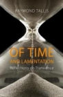 Of Time and Lamentation - Book