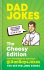 Dad Jokes: The Cheesy Edition - Book