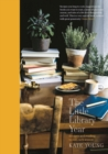 The Little Library Year : Recipes and reading to suit each season - Book