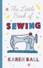 The Little Book of Sewing - Book
