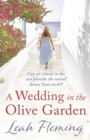 A Wedding in the Olive Garden - Book