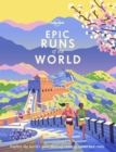 Epic Runs of the World - Book