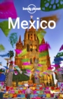 Lonely Planet Mexico - eBook