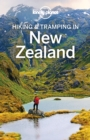 Lonely Planet Hiking & Tramping in New Zealand - eBook