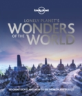 Lonely Planet's Wonders of the World - Book